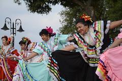 danza flolklorica de casa del abue (1) (Gobierno de Cholula) Tags: que chula cholula danza danzapolinesia danzasprehispánicas libro