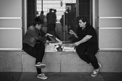 | Pasadena, CA | 2017 ([DV8] David Patrick Valera) Tags: reddot summilux50 street losangeles leitzpark davidpatrickvalera dv8street summicron35 leica streetphotography rangefinder photographers wetzlar dv8 humancondition leicam10 leitz