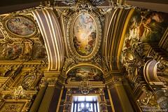 20170419_palais_garnier_opera_paris_858v5 (isogood) Tags: palaisgarnier garnier opera paris france architecture roofs paintings baroque barocco frescoes interiors decor luxury
