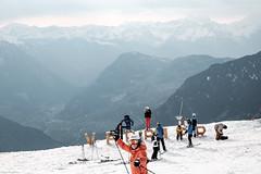 Verbier 47 (jfobranco) Tags: switzerland suisse valais wallis alps verbier ski snow mountain mountains