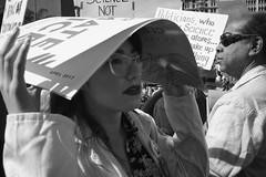 Pershing Square | Los Angeles, CA | 2017 ([DV8] David Patrick Valera) Tags: science reddot summilux50 street humancondition climatechange davidpatrickvalera dv8street dv8 leica wetzlar summicron35 streetphotography rangefinder photographers leitz losangeles leicam10 sciencewalk leitzpark