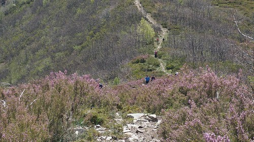 Senderismo Valdeprao – El Cuchao – Braña la Pandiecha Valdeprao (Bierzo, León)