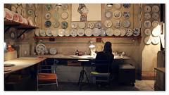 """Lo Zodiaco"" by Laboratorio Paravicini | 5vie Art + Design (SanelaBajric) Tags: milanodesignweek milandesignweek fuorisalone fuorisalone2017 interni design"