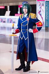 01 (DivineMaiden) Tags: cosplay animematsuri animematsuri2017 anime matsuri costume