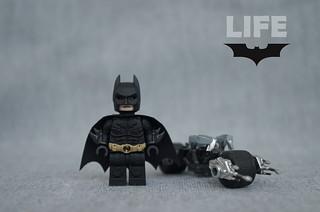 The Dark Knight 2 3