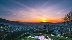 Sarajevo (ekidreki) Tags: sunset sarajevo bosnia bosna herzegovina hercegovina bih landscape landscapes balkan balkans sony alpha a7rii a7r2 a7rm2 ilce7rm2