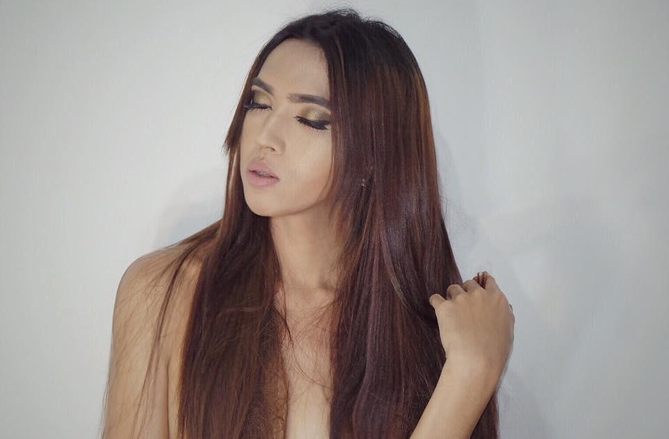 Filipino cute tranny — img 5