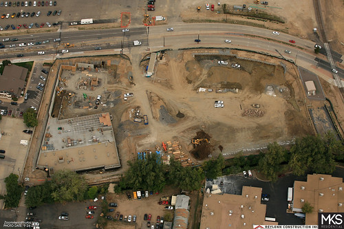 Photo - Boulder Junction Aerial (September 2012)