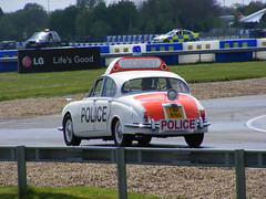 2394 - Staffordshire Police - Jaguar 240 3.4 ltr - TRF 319G - DSCF7968 (Call the Cops 999) Tags: world uk roof england test 6 holiday sign museum mercedes benz pod track day open ltr united may police bank kingdom parade trf vehicles 101 vehicle service jaguar preserved monday emergency 112 beacon staffordshire 34 services weybridge revolving 240 999 brooklands constabulary 2013 dscf7968 319g
