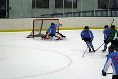 May 2013 - Nordiques vs Golden Seals (Keith_Beecham) Tags: usa hockey kevin unitedstates pennsylvania may hatfield nordiques inhouse 2013 hatfieldice goldenseals