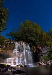 K7_16189 (Bob West) Tags: nightphotography ontario night waterfalls nightshots startrails k7 southwestontario bobwest