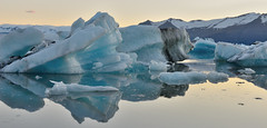Vatnajkull National Park (Mark A Jones (Andreas Jones Photography)) Tags: mountains iceland nikon iceberg icebergs vatnajokull jkulsrln vatnajkullglacier leefilters vatnajkullnationalpark andreasjones