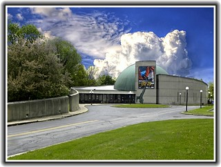 Rochester Museum & Science Center ~ Rochester  NY