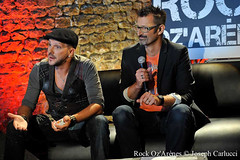 Rock Oz TV 2013