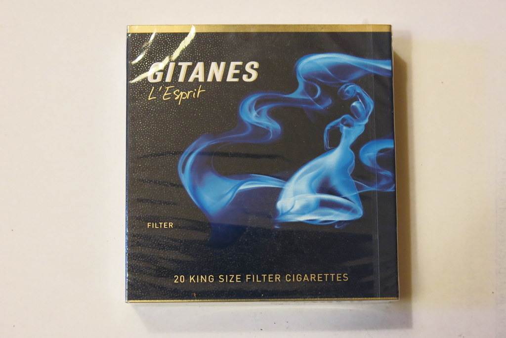 Buy President cigarettes in store