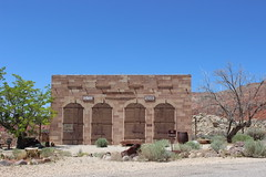 Restaured Wells Fargo building (pegase1972) Tags: usa utah us ut unitedstates bank