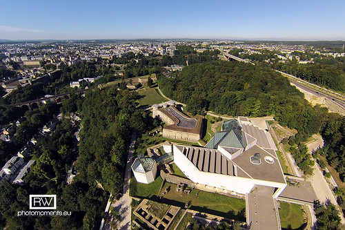 """Luxembourg-Kirchberg 2 • <a style=""""font-size:0.8em;"""" href=""""http://www.flickr.com/photos/93920879@N06/9555719293/"""" target=""""_blank"""">View on Flickr</a>"""