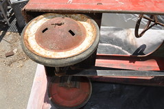 "Vintage Pedal Car & Wagon Restoration • <a style=""font-size:0.8em;"" href=""http://www.flickr.com/photos/85572005@N00/9631307034/"" target=""_blank"">View on Flickr</a>"