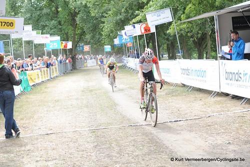 Nieuwelingen & juniors Kessel (504)