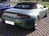 03 Aston Martin V8 Vantage Roadster Verdeck mgs 04