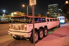 DSCF8003 (michab100) Tags: usa white limo stretch harley hummer davidson mib 2013 michab100 fujifilmxe1 mibfoto phoenixbikertours