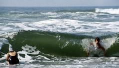 Marina Beach (1996) (Proteus250245) Tags: natal southafrica marinabeach sdafrika kwazulunatal