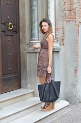 DSC_3297 (Fashion and Lifestyle Blog) Tags: fashion cool dress style trendy glam shooting trend prada givenchy coolgirl nicedress streetstyle fashionblog liujo givenchybag newtrends fashionblogger italianfashionblogger pradawedges theprincessgown melissacabrini ohmywedges
