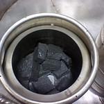 Making Hot Rocks