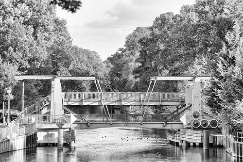 Hastbrücke Zehdenick