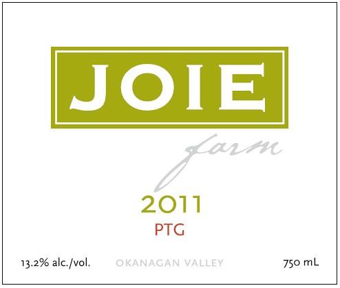 Joie_2011_PTG