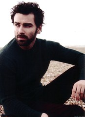 Aidan Turner - The Article Post Card (VisionSisters) Tags: postcard aidanturner thearticlemagazine