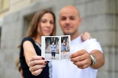 E-session Gisela e Lucas (De Santis) Tags: brazil love brasil nikon couple amor sãopaulo centro sp santos casamento casal histórico pré sessão bolsadocafé esession d5100 fernandodesantis