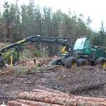 Timberjack 1270D thumbnail