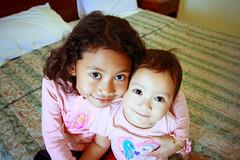 Damia & Dalia (sengkenitz) Tags: lovely my lilydamia abenoor sengkenitz daliahana