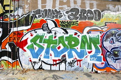 STORM (STILSAYN) Tags: california storm graffiti oakland bay east area 2013