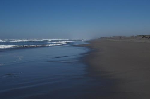 Cahuil Beach