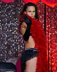 Burlesque, Sony A57, Minolta 135mm 2.8 Lens, Montréal, 10 October 2013 (10) (proacguy1) Tags: montréal burlesque minolta135mm28lens sonya57 10october2013
