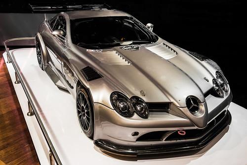 SLR GT