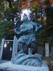 Temple @ Mount Takao