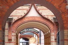 Fotograf Rosengren (brandsvig) Tags: studio skne fotograf photographer sweden august sverige malm passagen 2010 stortorget sigma70300 nikond40 rosengren atelj fotografrosengren