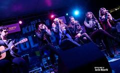 Fifth Harmony 12/06/2013 #9 (jus10h) Tags: california music losangeles nikon village live stage staplescenter jingleball kiis 1027 2013 d5100 fifthharmony