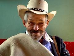 Caficultor (mayeli.espinosa) Tags: coffee farmer anciano campesino grower caficultor
