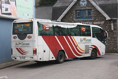 Bus Eireann SC45 (04D55598). (SC 211) Tags: century cork cocork scania buseireann irizar macroom l94 sc45 february2012 04d55598