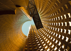 Cone (alpha du centaure) Tags: france macro architecture de  photos cone or centre picture images dmc p