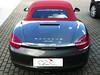 Porsche Boxster Typ 981 mit grenadine-rotem Verdeck Beispielbild von CK-Cabrio