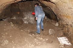CHENEHUTTE-DES-TUFFEAUX (PURN MICHEL 49) Tags: caves tunel grotte troglodites sousterrains