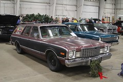1979 Plymouth Volare station wagon (dave_7) Tags: classic car plymouth 1979 stationwagon volare