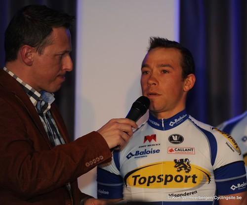 Topsport Vlaanderen - Baloise Pro Cycling Team (60)