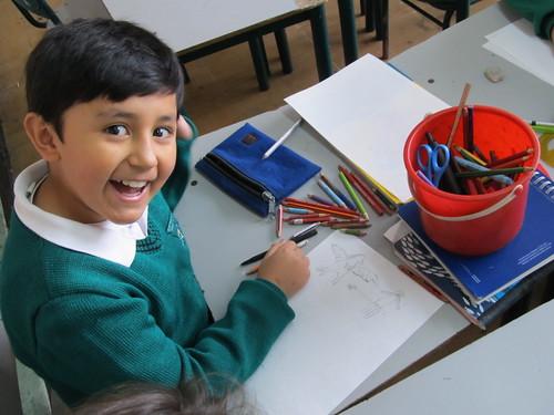 Escuela Ciudad Escuela 2011