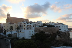 Maó, Menorca